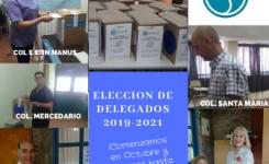 ELECCIONES 2019-2021