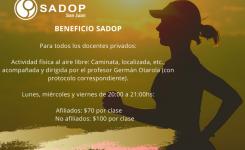 Sadop San Juan Fitness